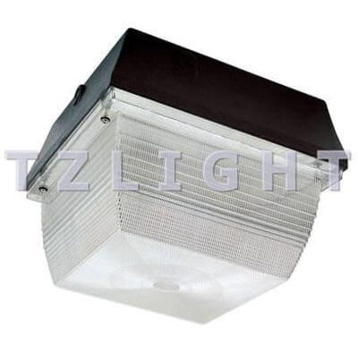 induction ceiling light