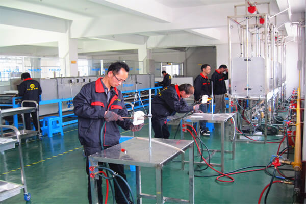 induction light manufacturer