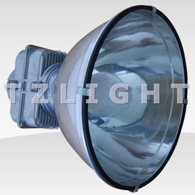 induction highbay fixture