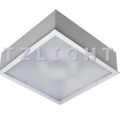 induction ceiling fixture