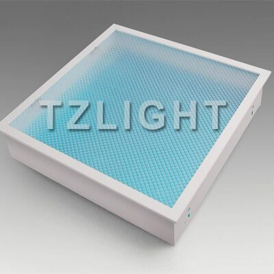 induction recessed ceiling light