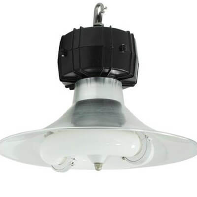 induction low bay fixture