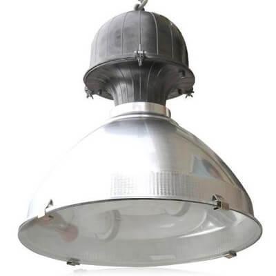 induction highbay lighting