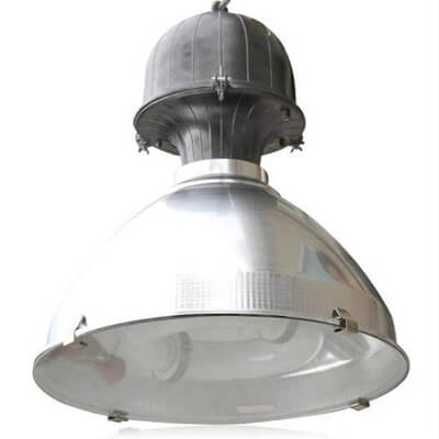 induction high bay fixture