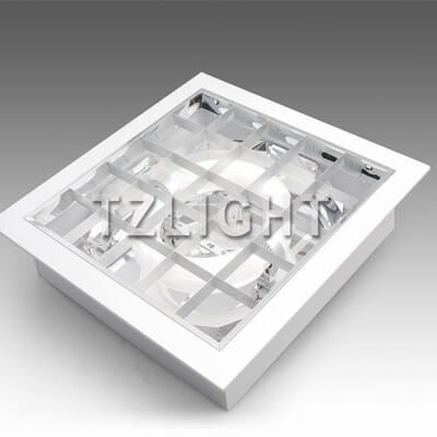 induction ceiling cover