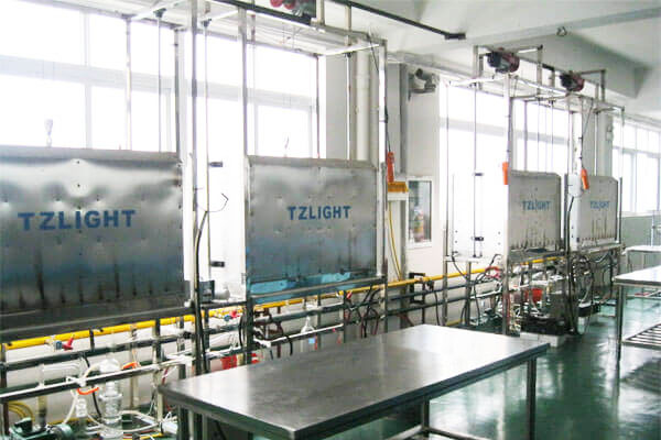 Induction Lamp Manufacturer TZlight