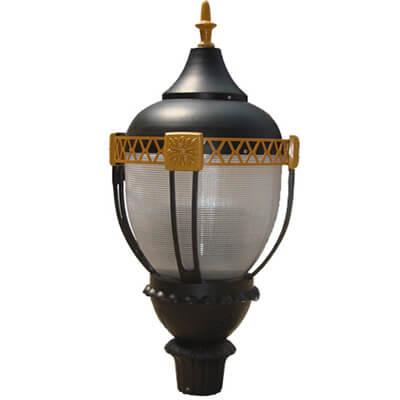 induction park light