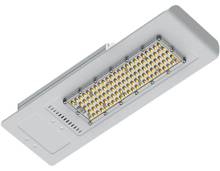 LED Street Lighting Fixture TZL-SL-04