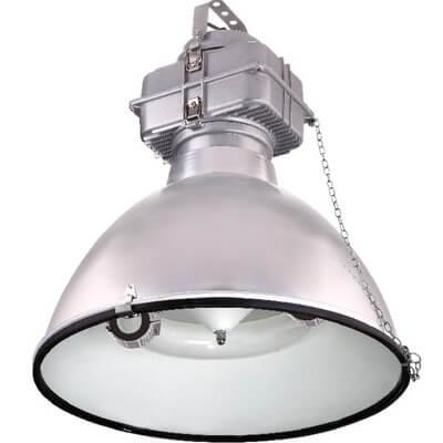 inductin hgih bay light